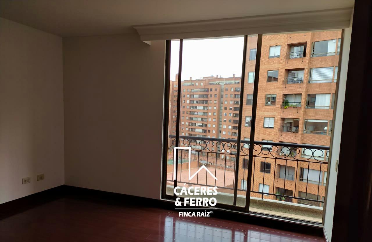 Apartamento en arriendo Lagos de Córdoba