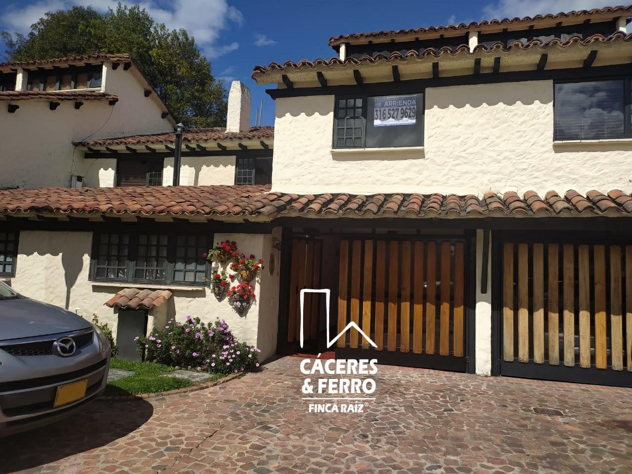 Casa en arriendo La Calleja