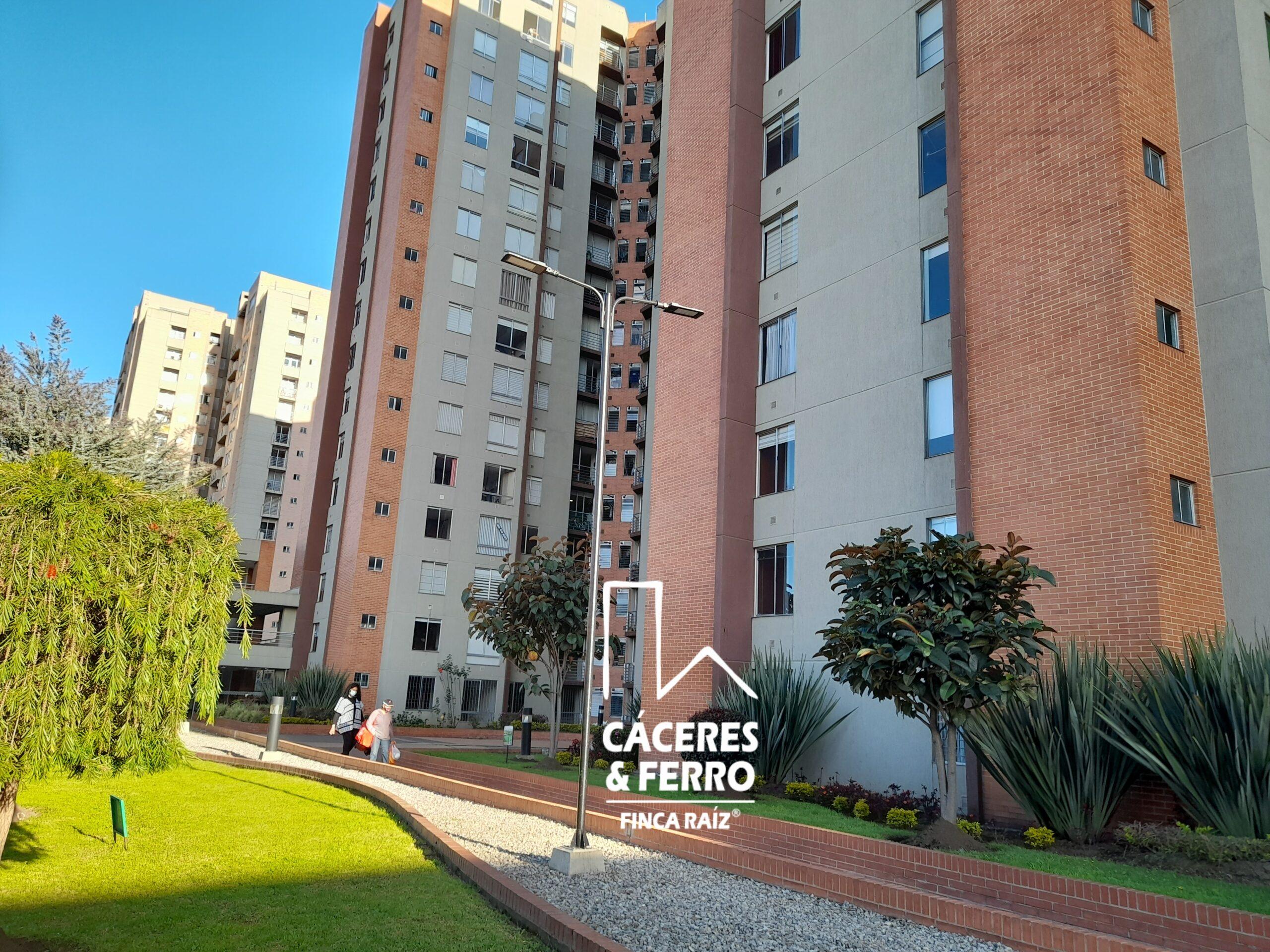Apartamento en venta Toberin