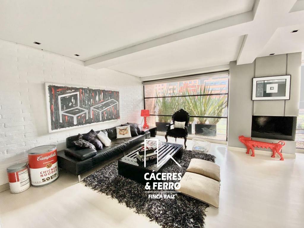 Apartaestudio en venta Quinta Camacho