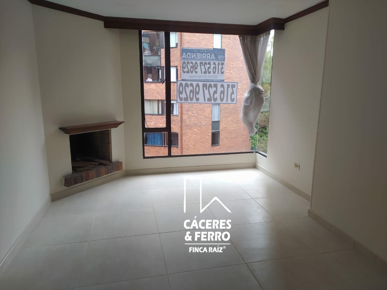 Apartaestudio en arriendo Lagos de Córdoba