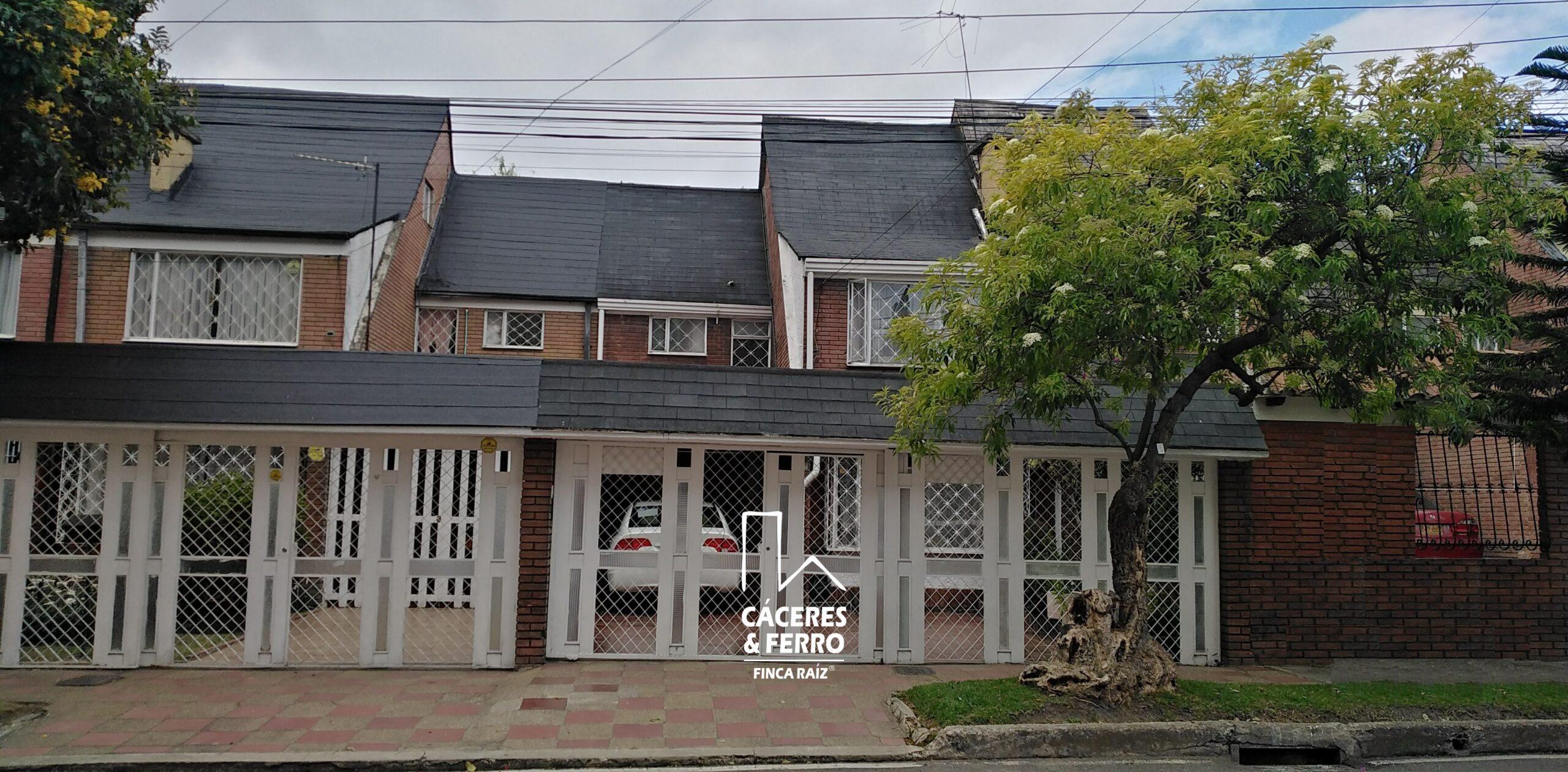 Casa en venta Cedritos