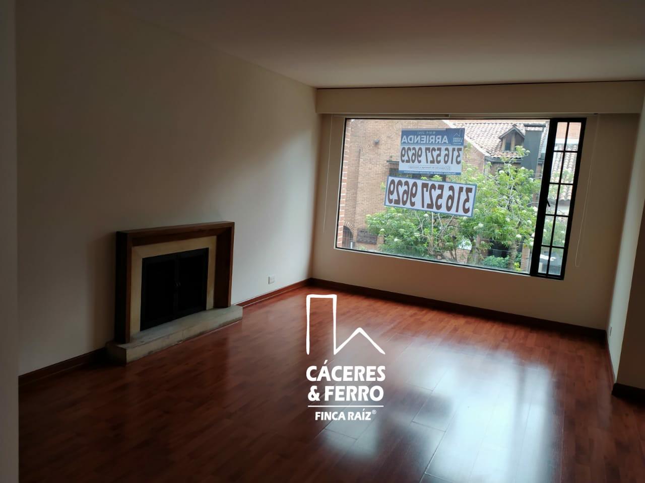 Apartamento en venta Rosales
